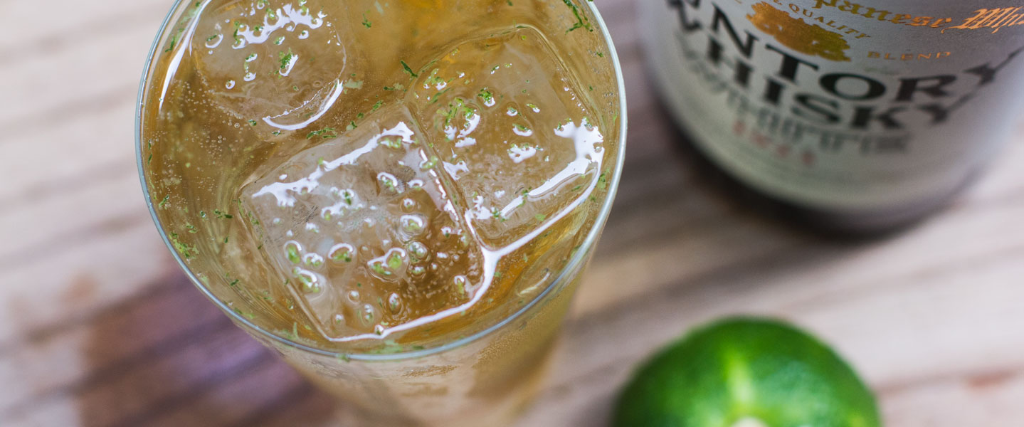 how to make a highball drink