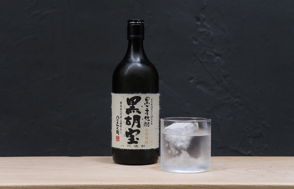 DRINKS_Black_Sesame_Shochu